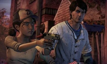 E3 2016: The Walking Dead Season 3 Reveal Trailer