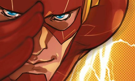 Review – The Flash: Rebirth #1