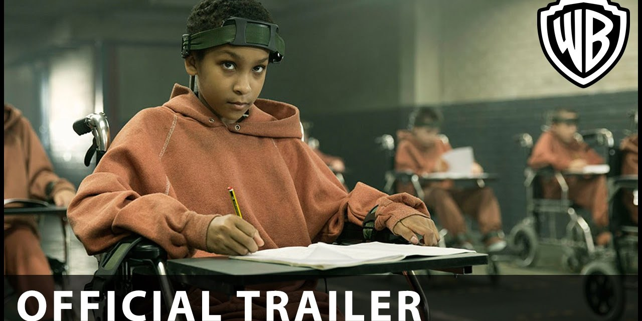 First trailer for The Girl with all the Gifts