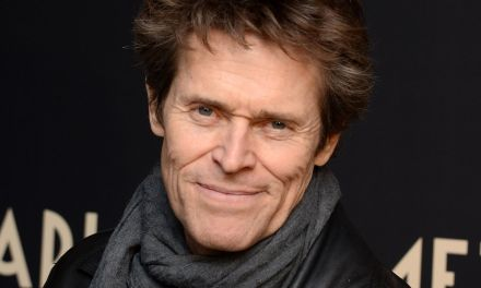 Willem Dafoe's Justice League character is Vulko?