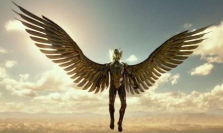 Review: Gods of Egypt