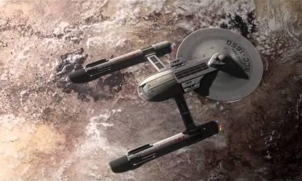 Star Trek Fan Films: They're Dead, Jim