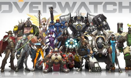 Overwatch: Heroes Ranked
