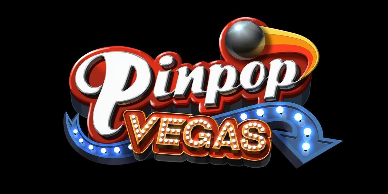 Ultimate Pinball action from Pinpop Vegas!