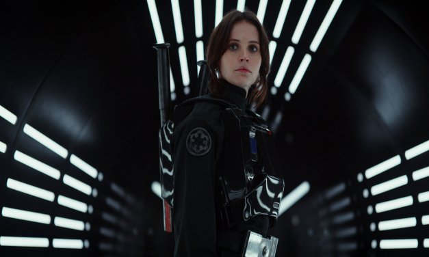 Rogue One: A Star Wars Story undergoing reshoots