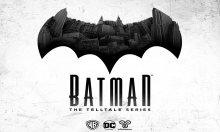 BATMAN – The Telltale Series to Premiere this August; Available in Stores Sept. 16