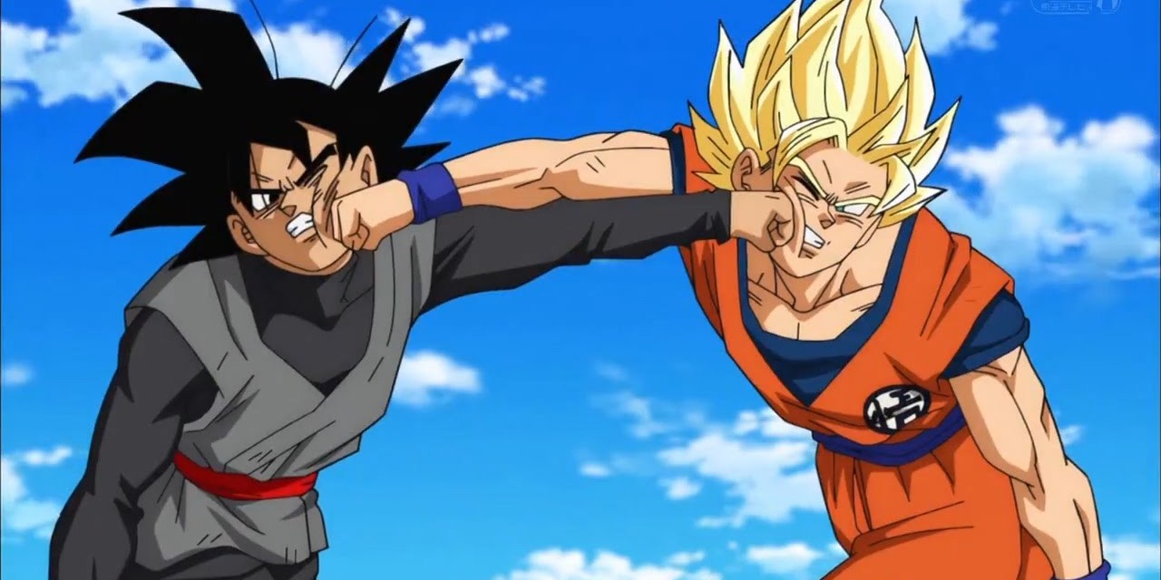 Review: Dragon Ball Super – Episode 50