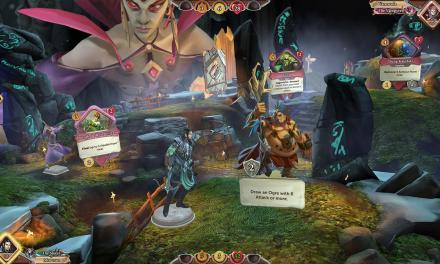 Chronicle: Runescape Legends gets major update