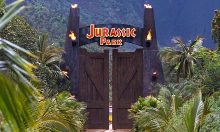 Is A Real Jurassic Park Possible?