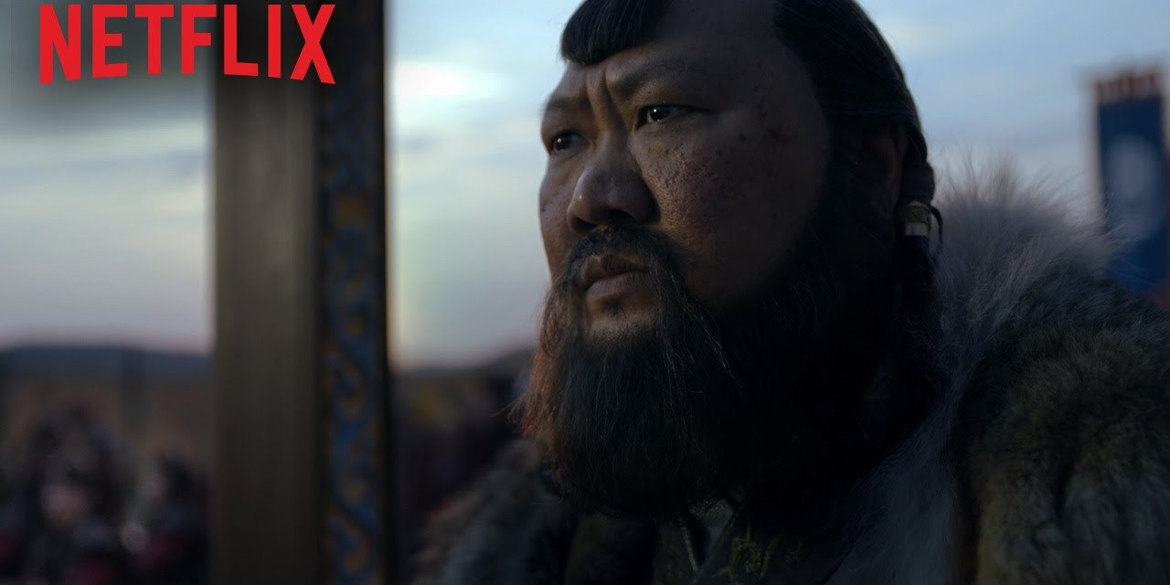 "What the Cancellation of ""Marco Polo"" Means For Netflix"
