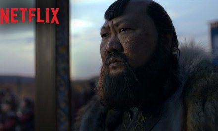 Review: Marco Polo Season Two