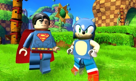 LEGO Dimensions Expansion Packs Revealed for November 2016 Release