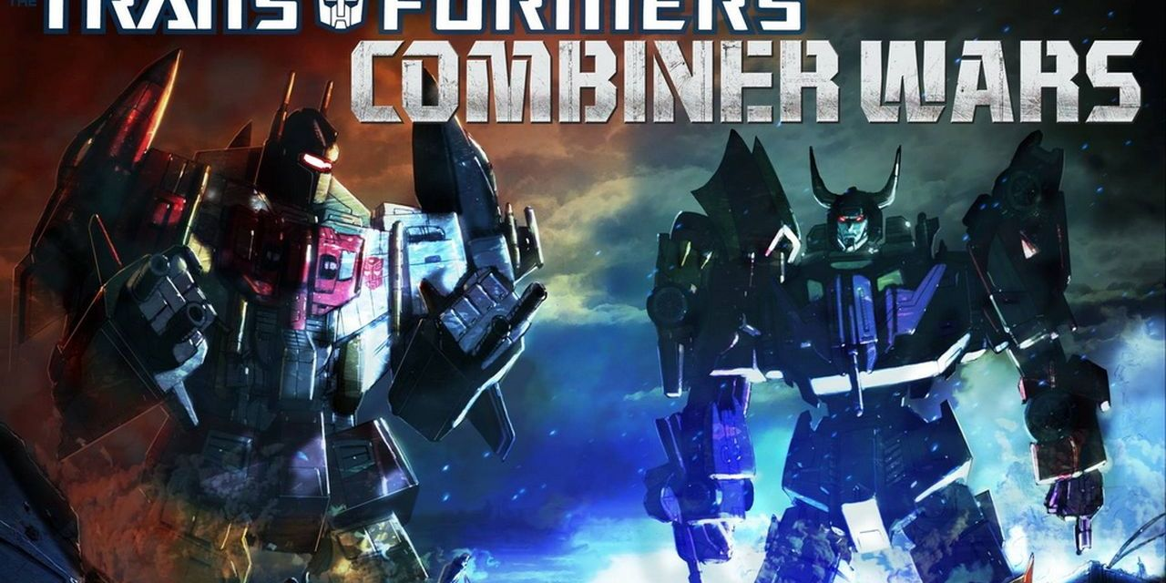 Review: Transformers Combiner Wars 'First Strike'