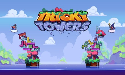 Game Review: Tricky Towers