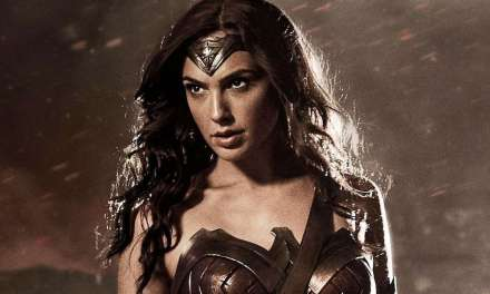 News – Wonder Woman trailer just landed at Comic-Con