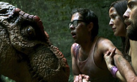 Review: Extinction (Jurassic Predators)