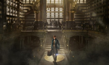Filming Begins on Fantastic Beasts Sequel Penned by J.K. Rowling