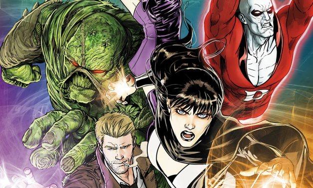 Doug Liman is Directing Justice League Dark!