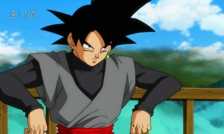 Review: Dragon Ball Super – Episode 59
