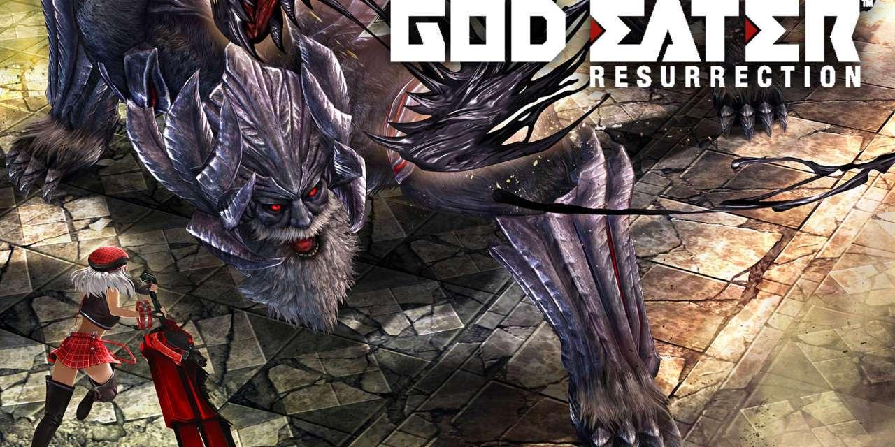 Review: God Eater Resurrection