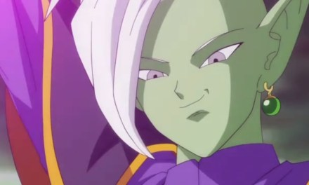 Review: Dragon Ball Super – Episode 57