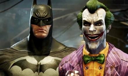Warner Bros. Interactive Entertainment launches Batman: Return to Arkham