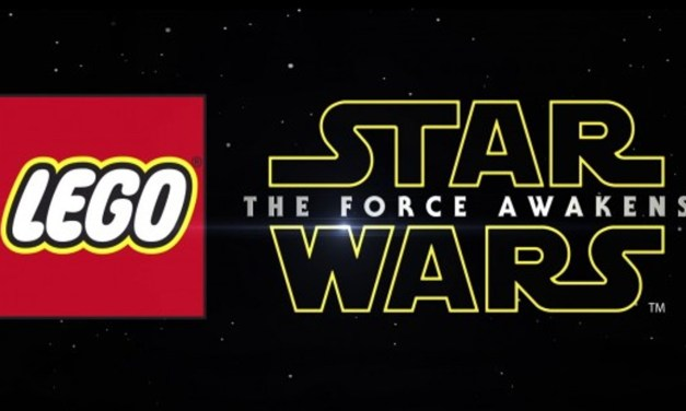 LEGO Star Wars: The Force Awakens unveils First Order DLC