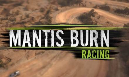 The Race is on as Mantis Burn Racing Speeds onto Digital Storefronts