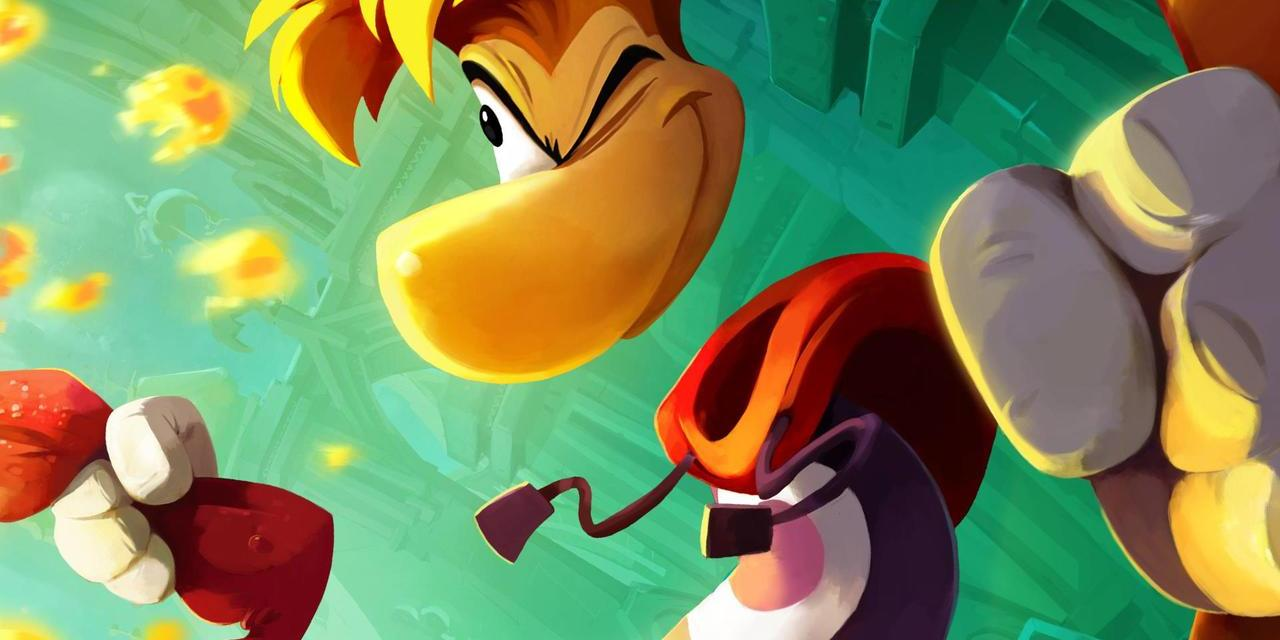 Rayman Prototype Discovered After Almost 25 Years