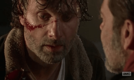 The Walking Dead Returns with a Brutal Season 7 Premiere