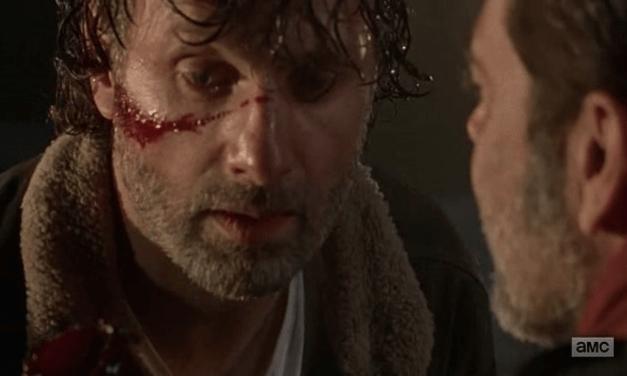 The Walking Dead Returns with a Brutal Season 7 Premiere