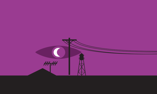 "Review: Night Vale Live Show ""Ghost Stories"""