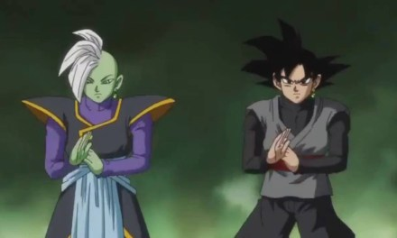 Review: Dragon Ball Super – Episode 61