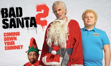 Review: Bad Santa 2