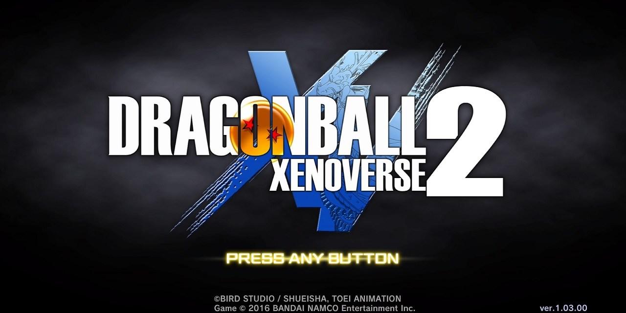 Game Review: Dragon Ball Xenoverse 2