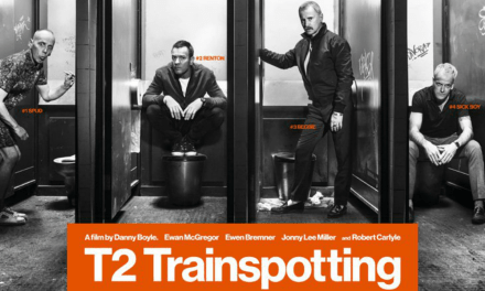 Trainspotting 2 Trailer: Renton & The Gang Are Back!