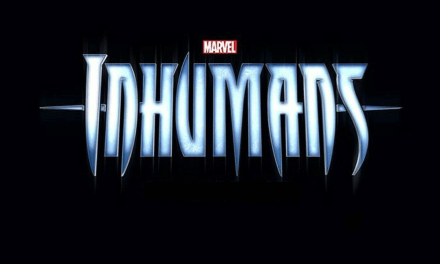 First Official Trailer for Marvel's Inhumans
