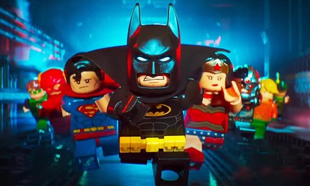 New Trailer – The LEGO Batman Movie