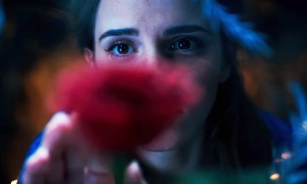 Beauty and the Beast Teases with New Images