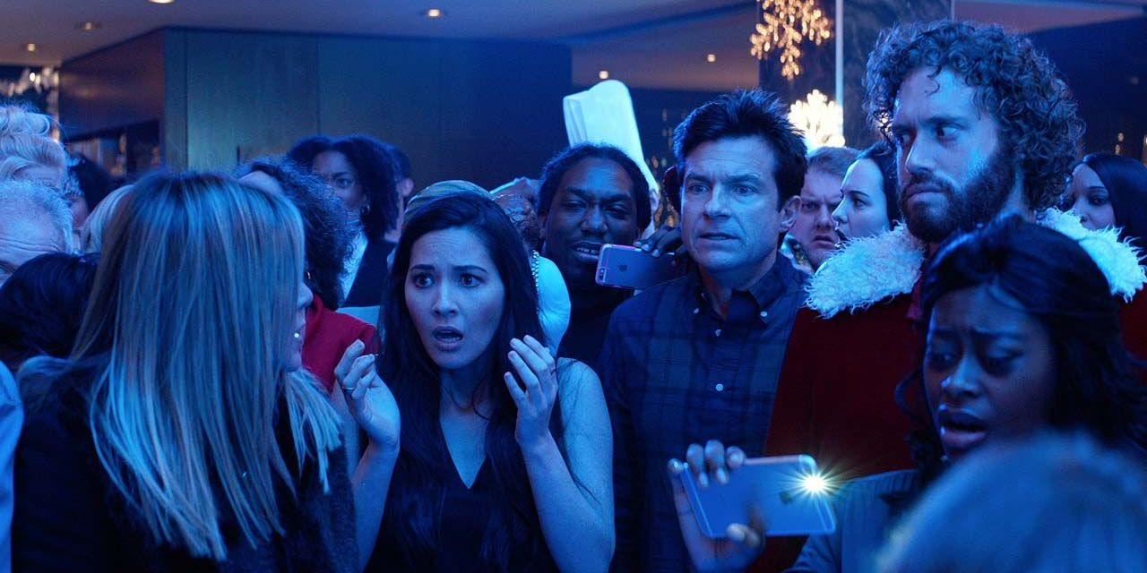 Review: Office Christmas Party