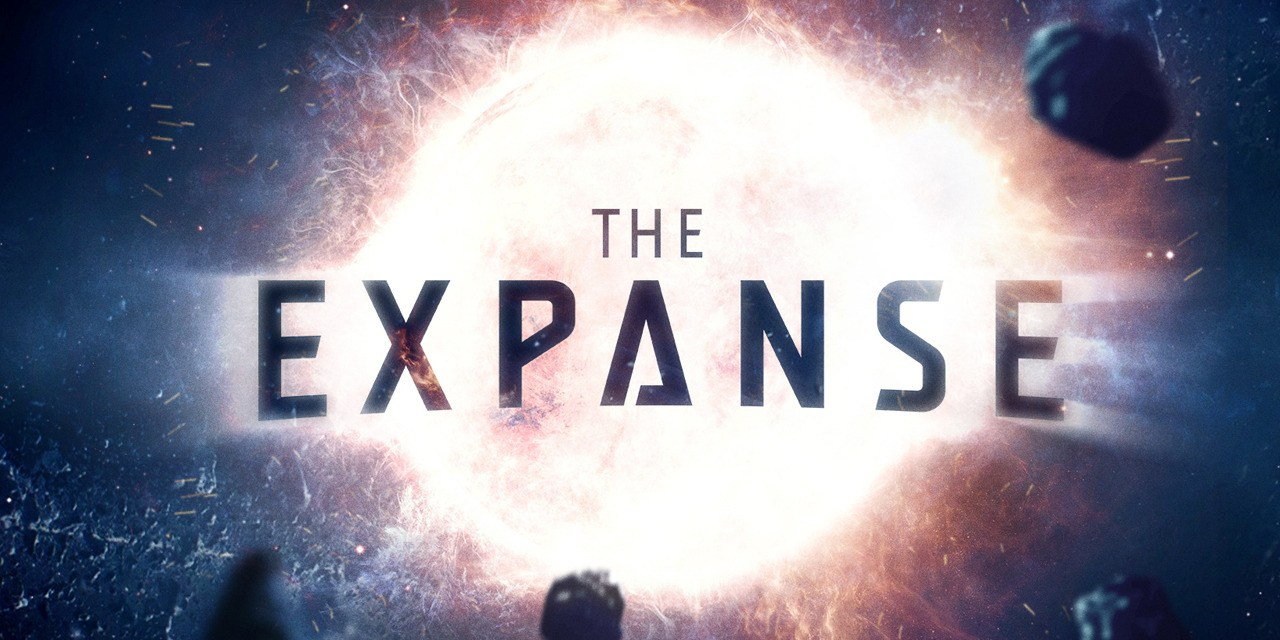 Review: The Expanse – Season 1