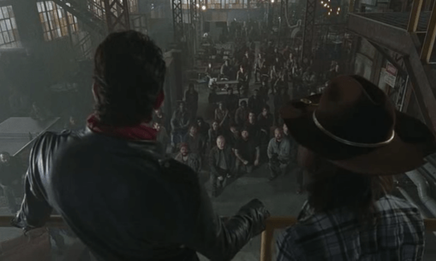 Review The Walking Dead S07E07 – Sing Me A Song