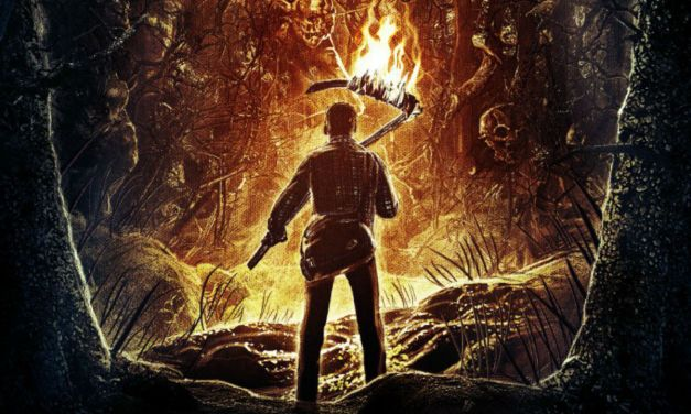 The Hallow – Movies You Might Have Missed