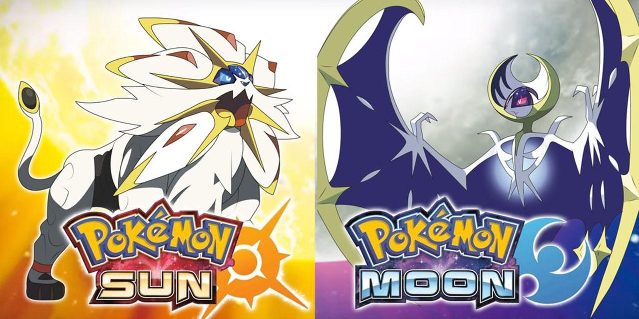 Game Review: Pokemon Sun & Moon