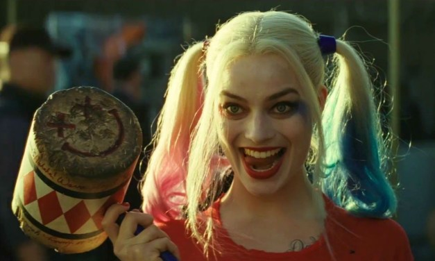Margot Robbie Set for Gotham City Sirens Return