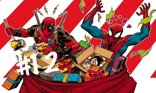 Impractical Joker Immortalised In Marvel Comic