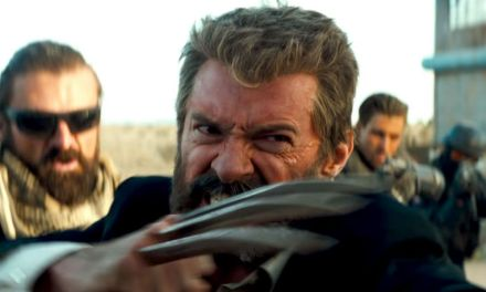 New Logan Trailer dropped by Fox