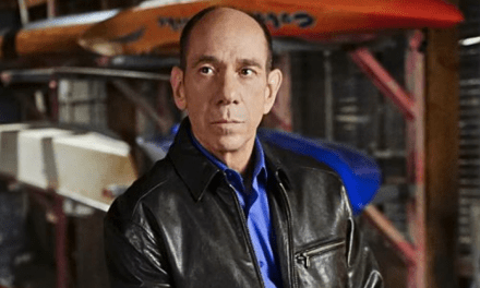 Miguel Ferrer passes away aged 61