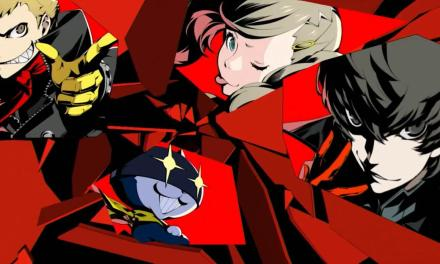 Latest Persona 5 Trailer Teases Gameplay Mechanics