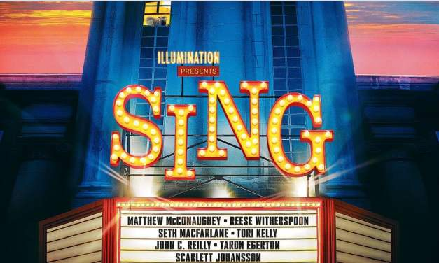 Review: Sing (2017)